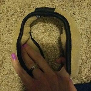 Accessories - Eargrips adjustable adult earmufs